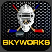 Slapshot Frenzy™ Ice Hockey - The Classic Arcade Game of Ice Hockey