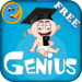 Toddler Flashcards: Genius Baby Flash Cards by eFlashApps